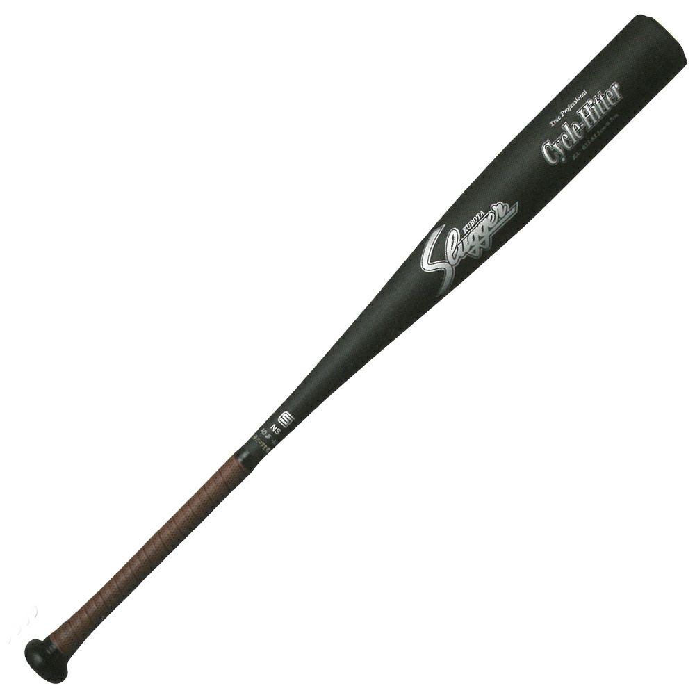 【久保田スラッガー】中学硬式用金属バット Cycle-Hitter bat-68